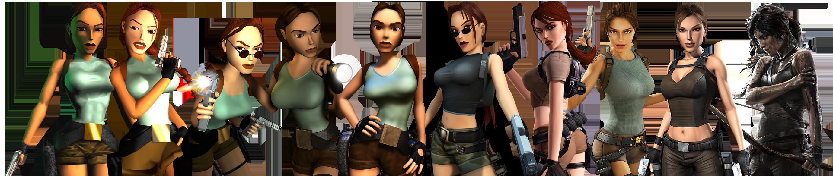 Toutes les Lara