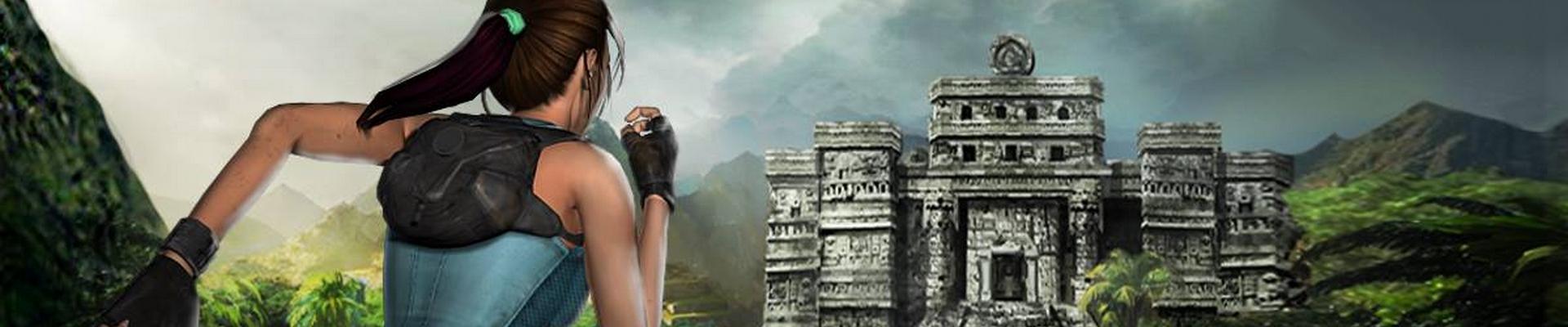 Image de l'article LCR – Lara Croft: Reflections est dévoilé