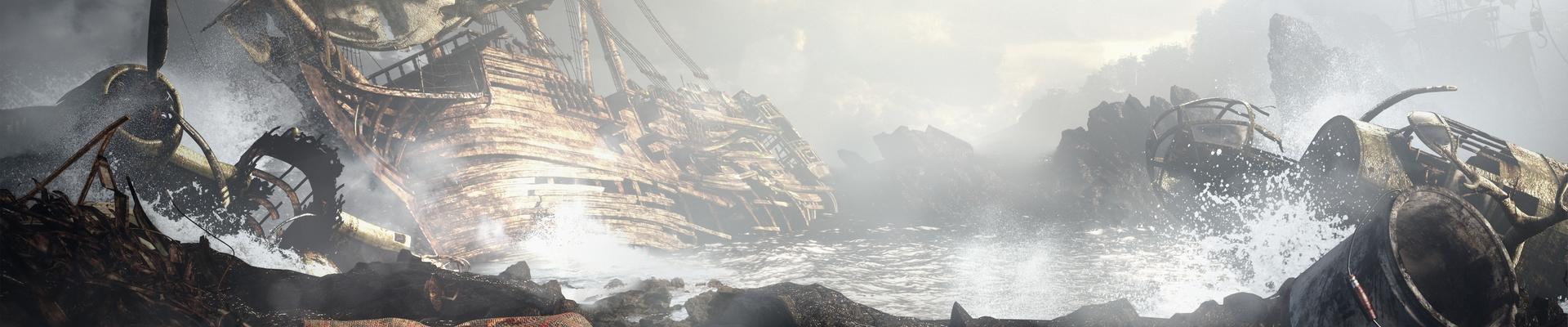 Image de l'article E3 2014 – Crystal Dynamics sera présent !