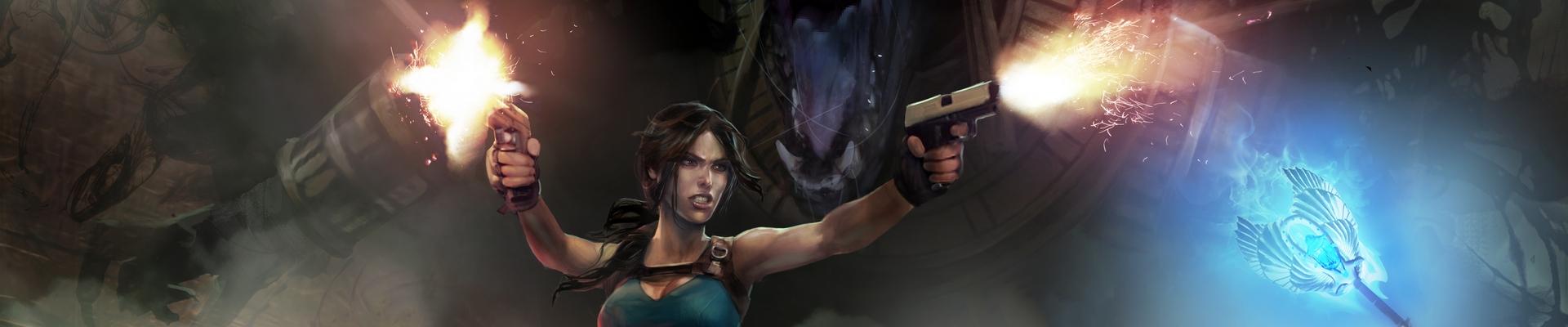 Image de l'article E3 2014 – Lara Croft and the Temple of Osiris