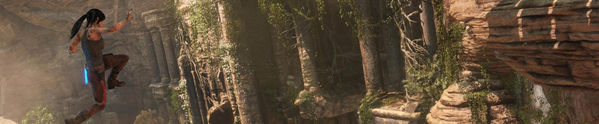 Image de l'article Rise of the Tomb Raider à la Gamescom 2015