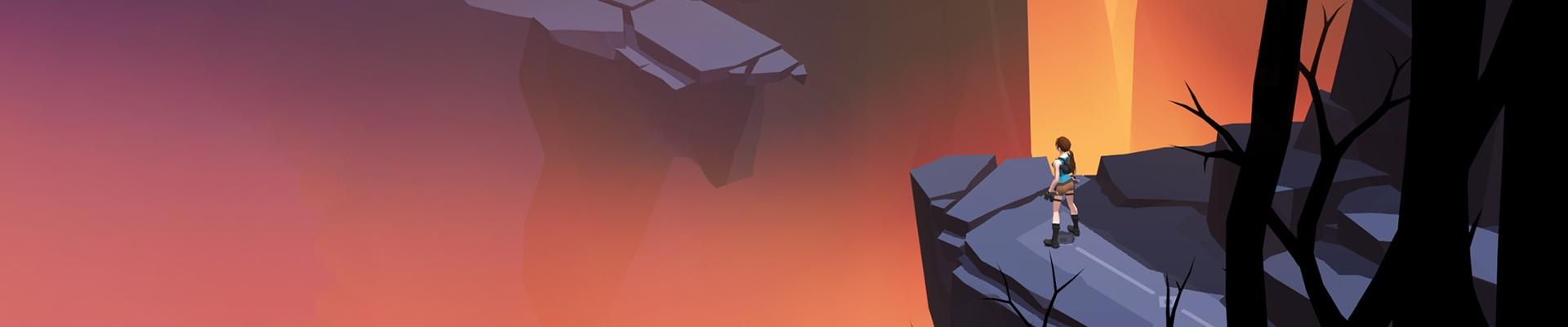 Image de l'article Lara Croft GO : Des mises à jour intéressantes