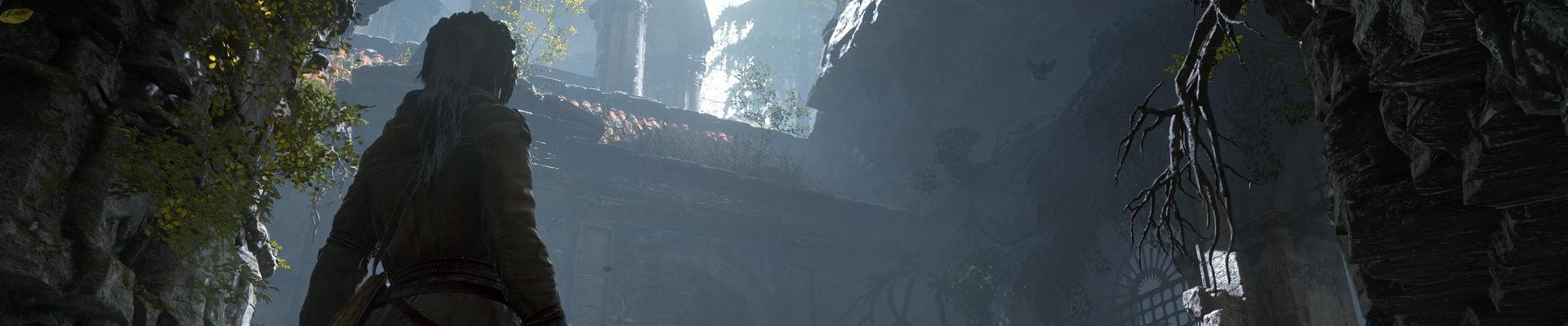 Image de l'article Rise of the Tomb Raider débarque enfin sur PC !
