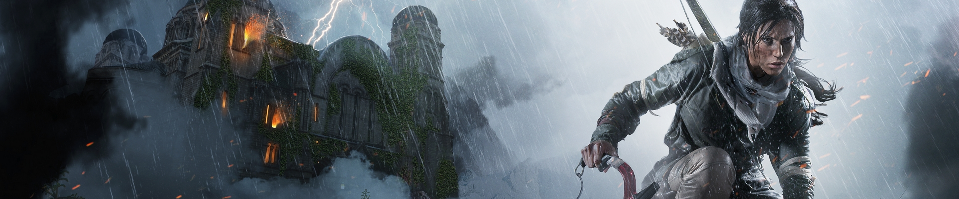 """Image de l'article TR10 : Crystal Dynamics annonce """"Cold Darkness Awakened"""""""