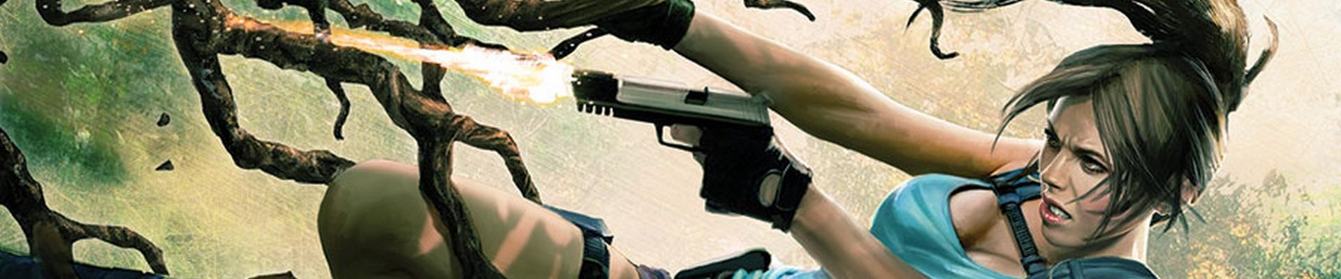 Image de l'article En bref, Tomb Raider & Lara Croft au mois d'Août