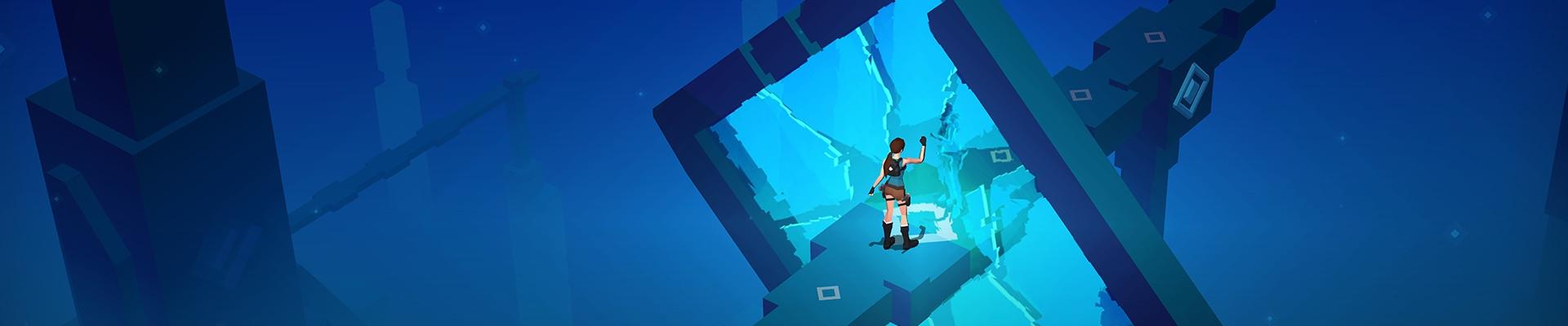 Image de l'article LCGO : The Mirror of Spirits disponible sur Steam