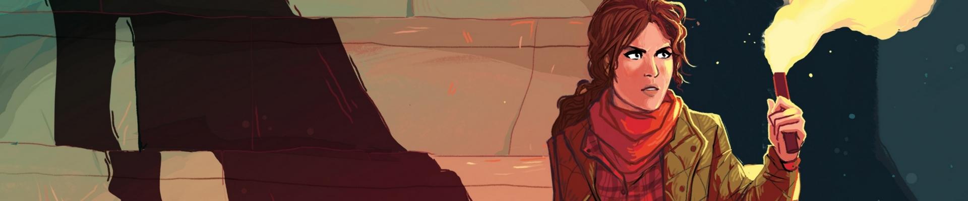 Image de l'article Livres : Une nouvelle série de comics annoncée !