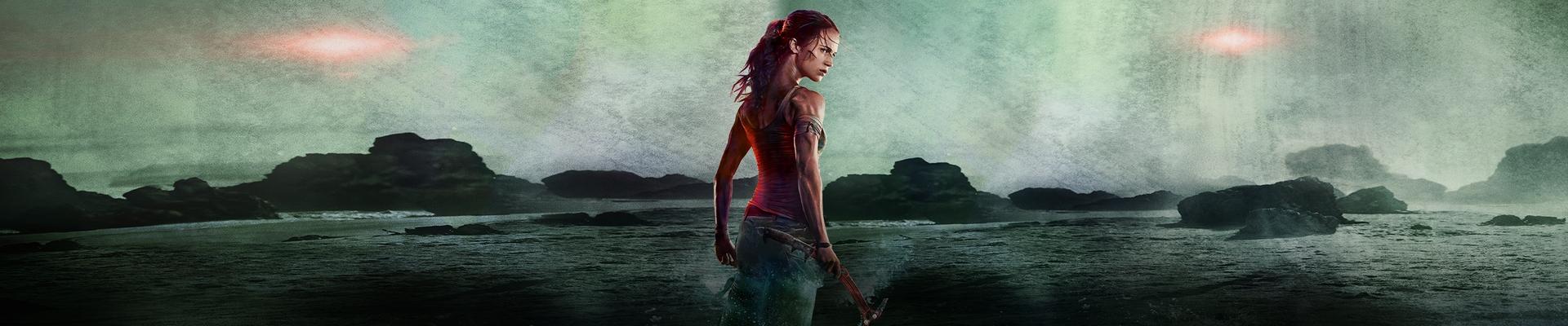 Image de l'article Film : Tomb Raider (2018) se révèle enfin au public !