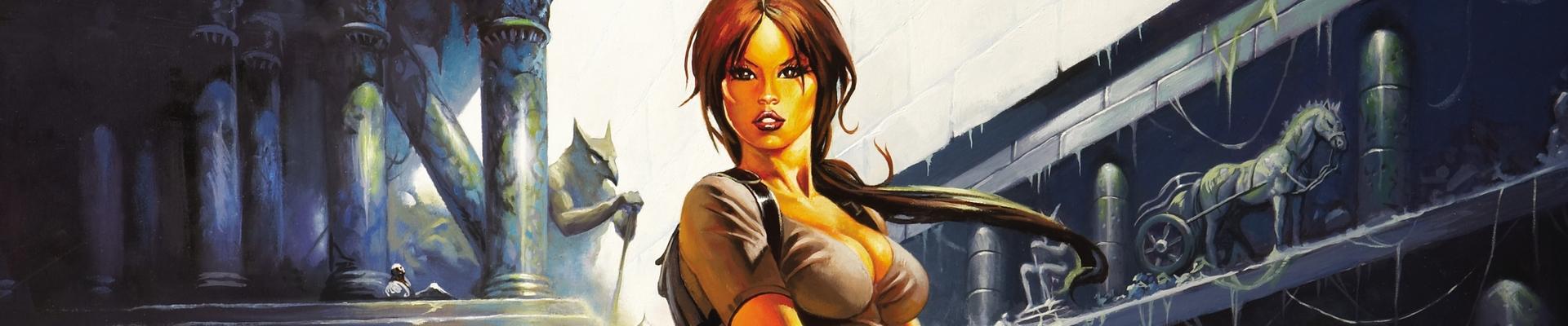 Image de l'article Les Tomb Raider Re\Visioned, sous-titrés en français !