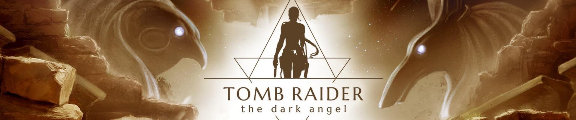 Image de l'article Tomb Raider : The Dark Angel Symphony