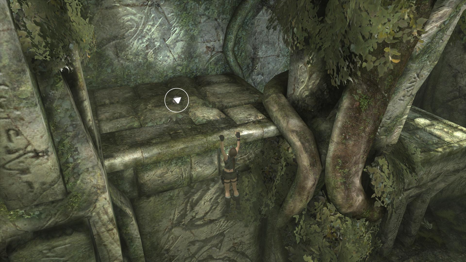 La Solution De Tr8 Bhogavati Tomb Raider Cie