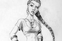 Création de Lara 04